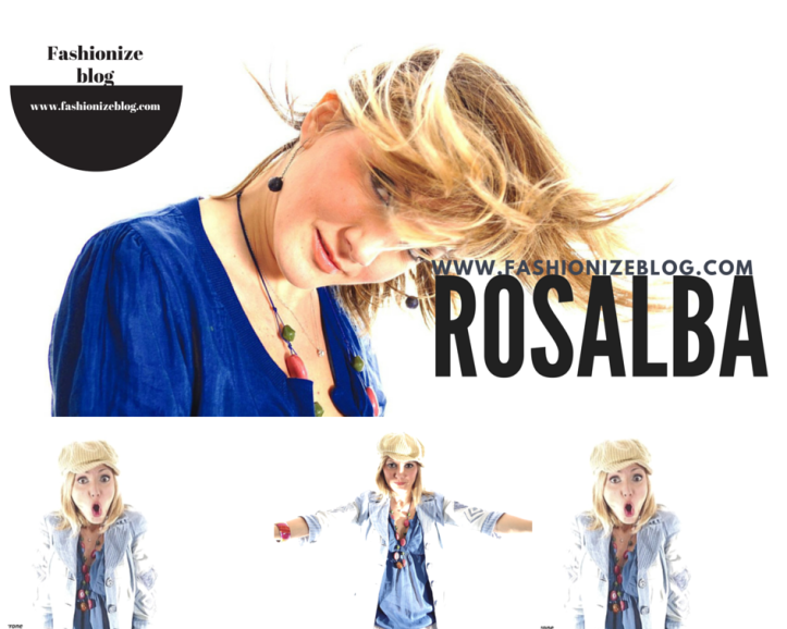 rosalba fashionize