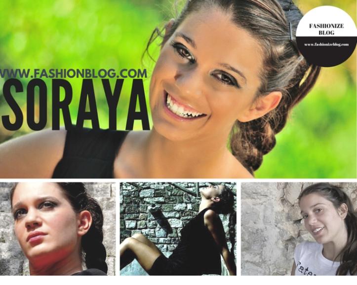 soraya fashionize