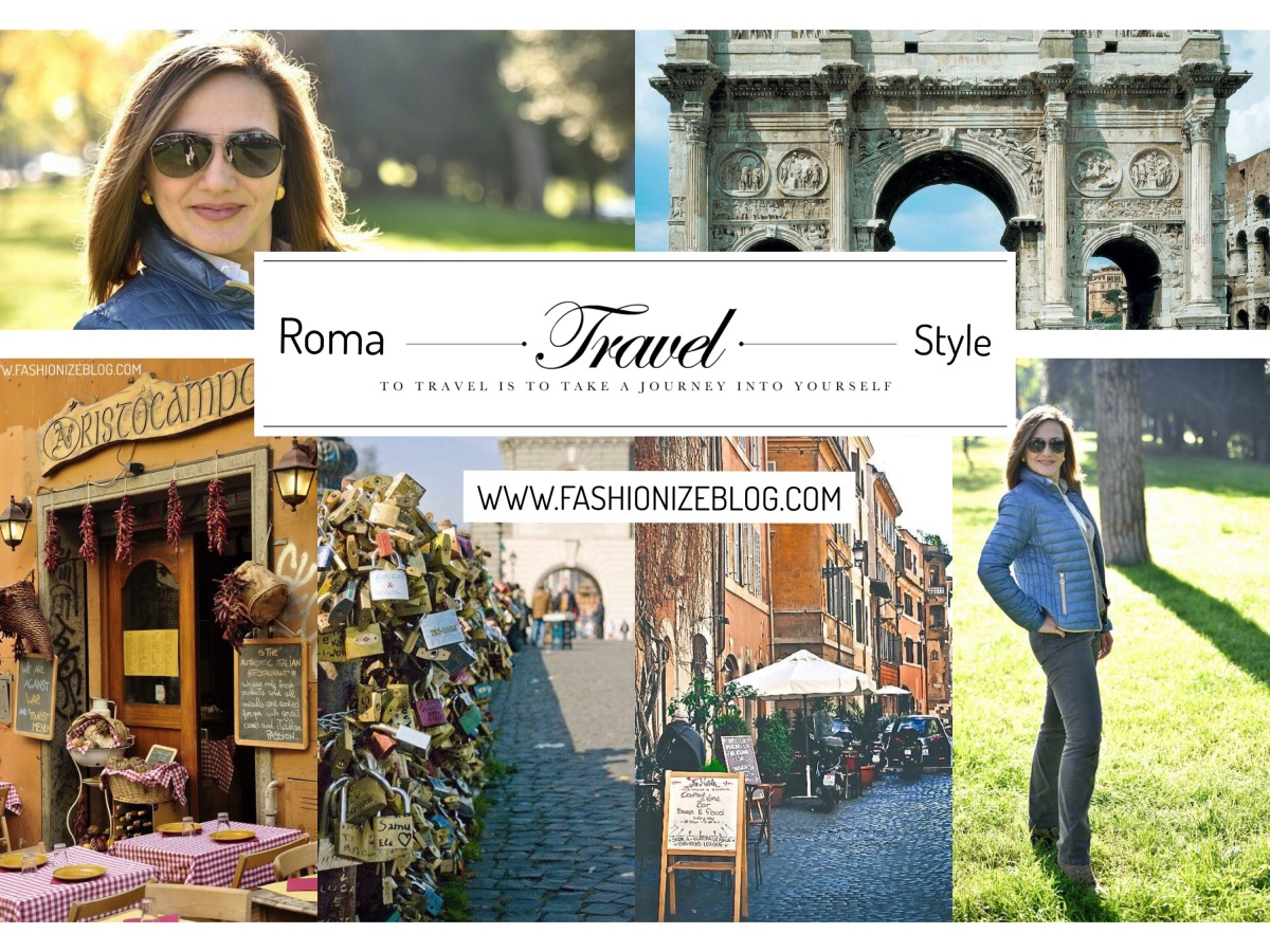 ROME STYLE: piumino 100grammi