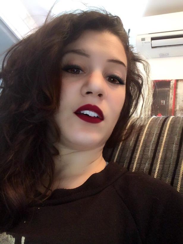 buona pasqua make  up