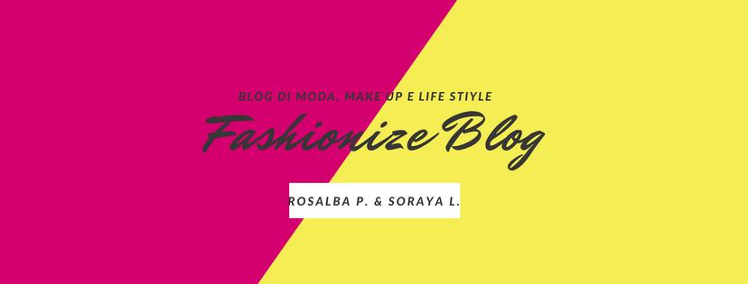 Blog di moda e life style